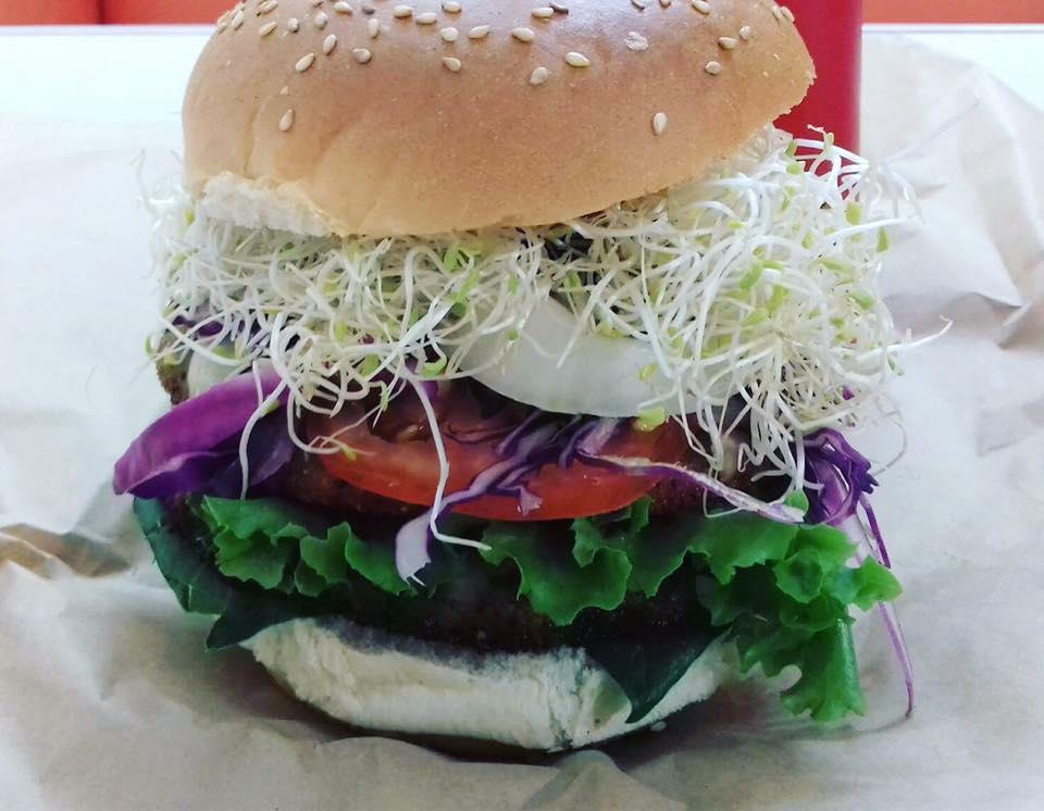 hamburguesa tyh